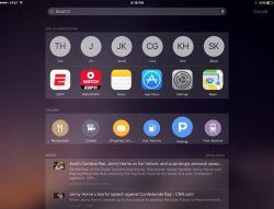 Tất cả các tính năng hay sẽ có mặt trên iPhone / iPad mới mùa thu này
