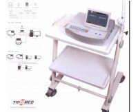 Tài liệu về máy điện tim