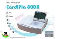 Máy đo điện tim kỹ thuật số