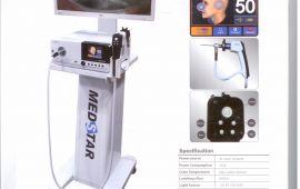 Tiêu chí đánh giá máy nội soi tai mũi họng đạt chất lượng cao