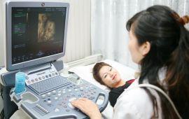 Công dụng của máy siêu âm điều trị Hàn Quốc