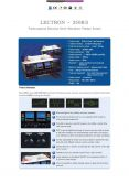 Máy điện xung trị liệu LECTRON 350 RII