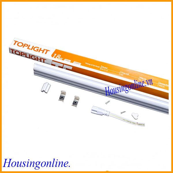 Đèn tuýp led TOPLight T5-1,2m-18W
