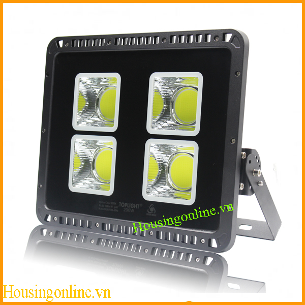 pha led 200w SAKI Lighting