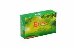 Vitamin E-focus natural Vỉ