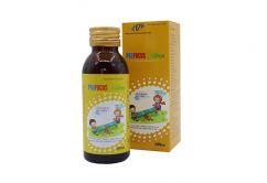 Vitamin tổng hợp ProFocus Children