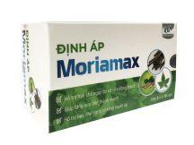 Định áp Moriamax giảm huyết áp cao, tăng sức bền thành mạch