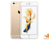 iPhone 6s  - 64GB Gold