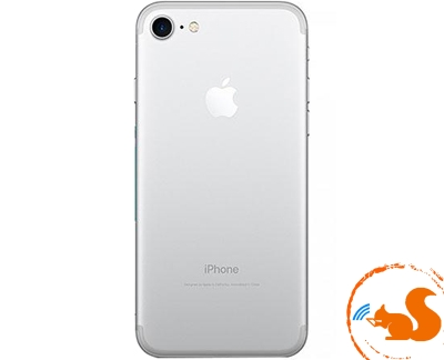 Xuong-iphone-7G-trang-silver