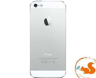 Xương iPhone 5G Liền Gốm
