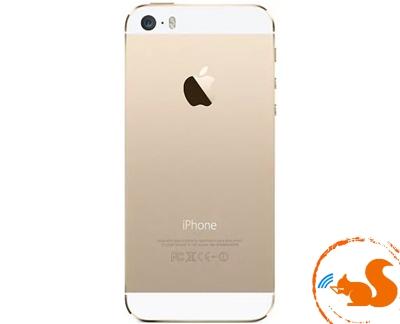 Xương Vỏ iPhone 5S Liền Gốm
