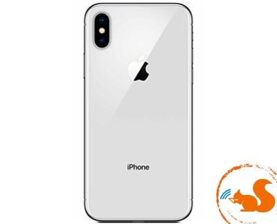 Xương Vỏ iPhone X