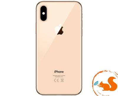 Xương Vỏ iPhone XS