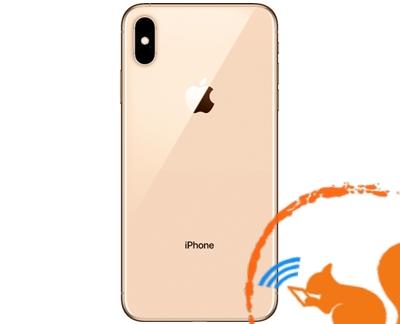 Thay Xương-Vỏ iPhone XS MAX