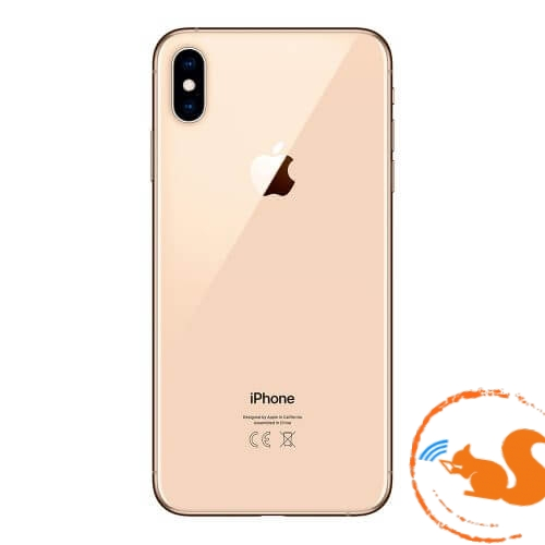 xuong-vo-iphone-xs-max-gold-vang