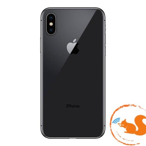 Xương-Vỏ iPhone X Zin New
