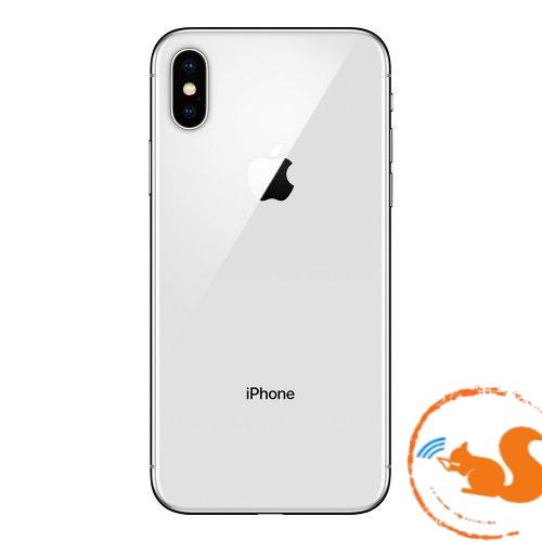 xuong-vo-iphone-x-silver-trang