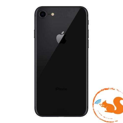 Xuong-iPhone-8G- gray-xam-den