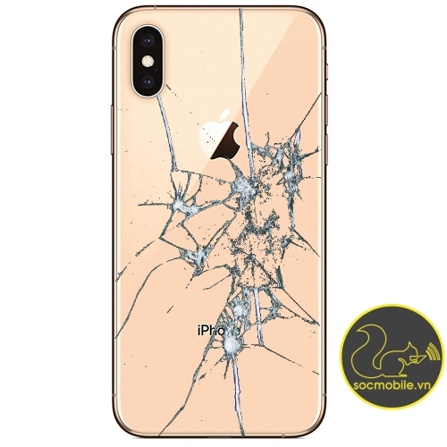 thay-kinh-lung-iphone-xs-max-gold-socmobile