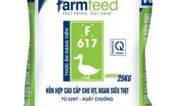 Thức ăn hỗn hợp cao cấp cho vịt siêu thịt từ 22nt-xuất bán