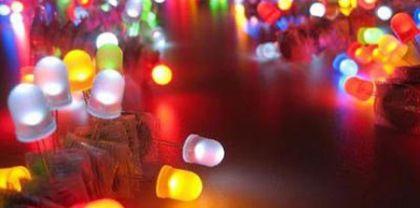 Chiếu sáng công nghiệp chất lượng cao