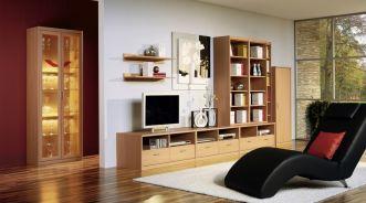 Chọn sofa phù hợp với nội thất