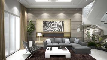 Những món nội thất tiện dụng cho nhà chật