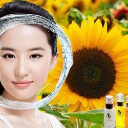 Massage Mặt Dầu Hướng Dương - Sunflower Oil (For deliacate skin)
