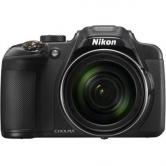 Máy ảnh NikonCOOLPIX P610 (EP) BLACK