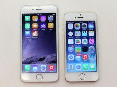 5 Lý do nên chọn iPhone 5s thay vì iPhone 6