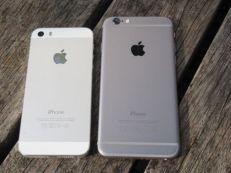 Nên mua iPhone Lock, hay iPhone quốc tế?