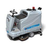Máy cọ rửa sàn liên hợp ngồi lái HICLEAN HC 2009
