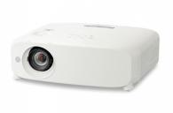 Máy chiếu Panasonic PT-VX600A (LCD, 5500 Lumens, 5000:1, XGA(1024 x 768))