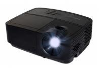 Máy chiếu InFocus IN122A (DPL, 3500 Lumens, 15000:1, 3D Ready)