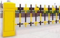 Barie tự động JINKAIDA JKD99-ZL-2