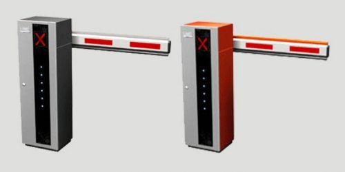 Barrier tự động KN-818B