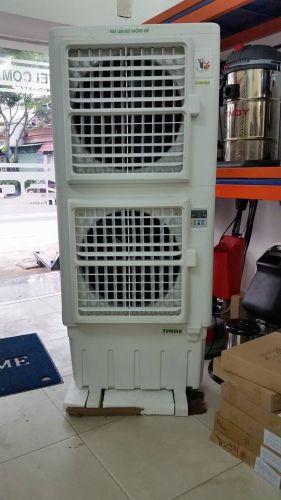 Quạt làm mát không khí 2 tầng dùng cho nhà hàng Sumika D818