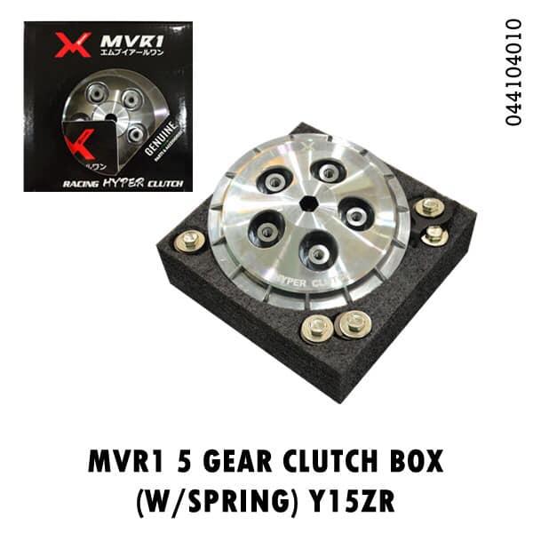 BỘ NỒI CÔN X-MVR1 DÀNH CHO EXCITER 150 & WINNER 150