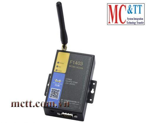 F1403 WCDMA/HSDPA/HSUPA Modem