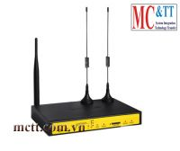 F3436 Industrial WCDMA (3G) Wifi Router