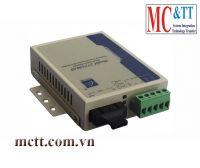 Bộ chuyển đổi RS-485/422 sang quang Single Mode 20KM 3Onedata Model277B-S