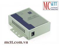 Bộ chuyển đổi Ethernet sang quang Single Mode 80KM Single Fiber 3Onedata Model1100MSS/80