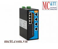 Switch công nghiệp 8 cổng PoE Ethernet 3Onedata IPS318-8POE