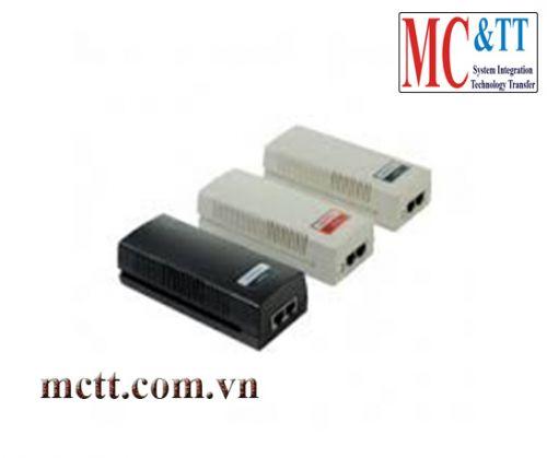 Injector PoE 10/100/1000M 3onedata PSE101G-30W