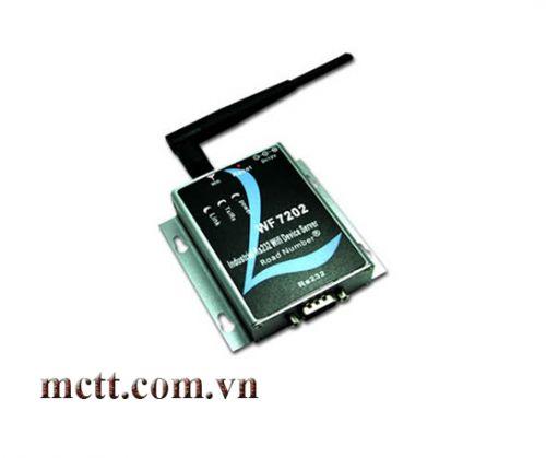 Bộ chuyển đổi RS-232 sang WiFi Hexin WF7202