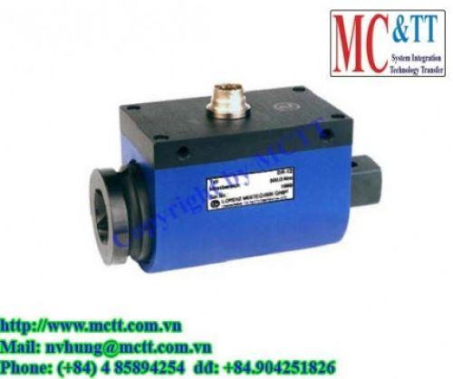 Cảm biến đo Momen xoắn 160 N.m Lorenz DR-12/M416