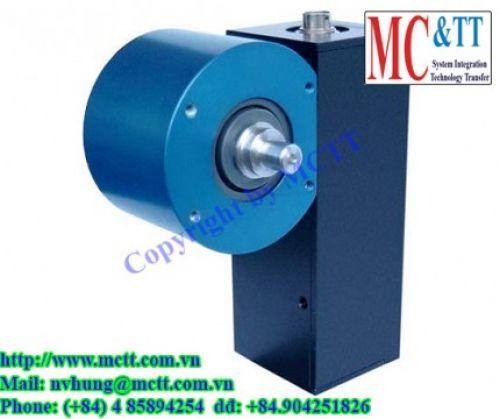 Cảm biến đo Momen xoắn 0.01 N.m Lorenz DR-2600/M010