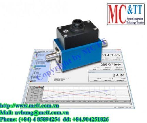 Cảm biến đo Momen xoắn 50 N.m kết nối USB Lorenz DR-3000/M350