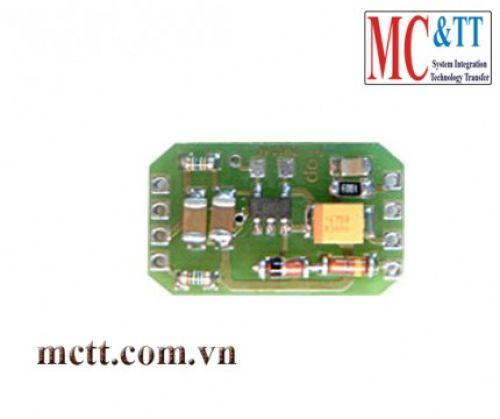 Bộ chuyển đổi và khuếch đại tín hiệu Strain Gauge 1-9 VDC Lorenz LMVU-1..9