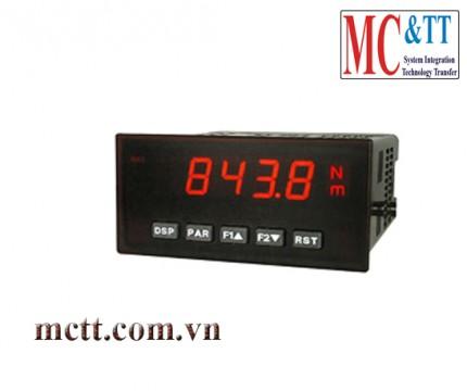 Bộ hiển thị và điều khiển lực 2 kênh đầu vào Active Sensors 24 VDC Lorenz PAX-DP-01B